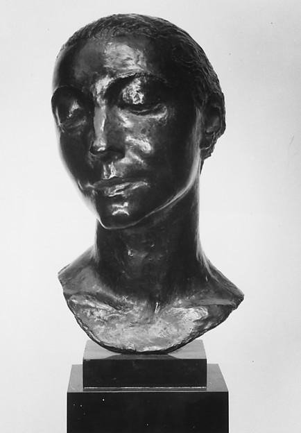 Maria Lani Charles-Albert Despiau