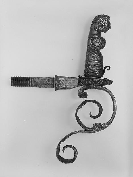 Door handle or bracket