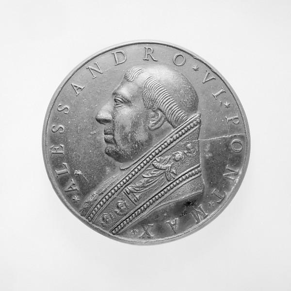 Alexander VI (Pope, 1492-1503)