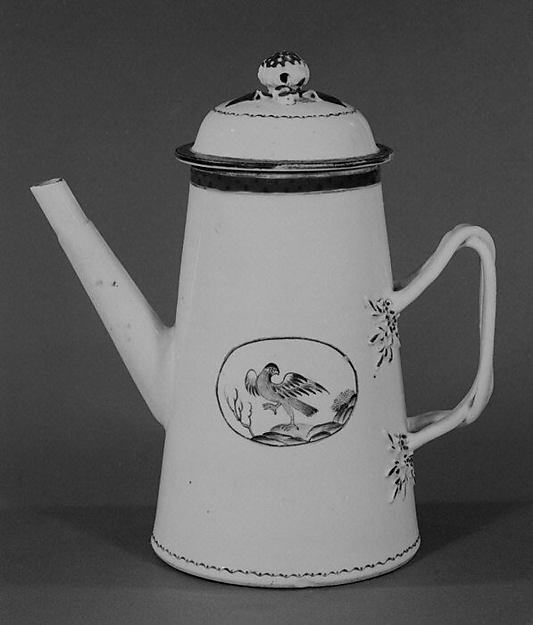 Coffeepot