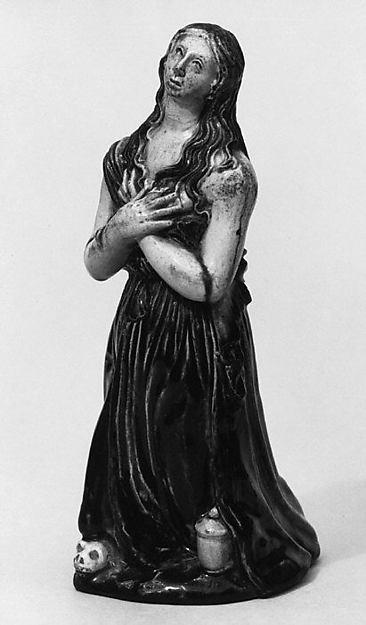 Kneeling Magdalene