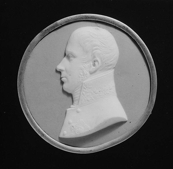 Baron Wilhelm von Humboldt
