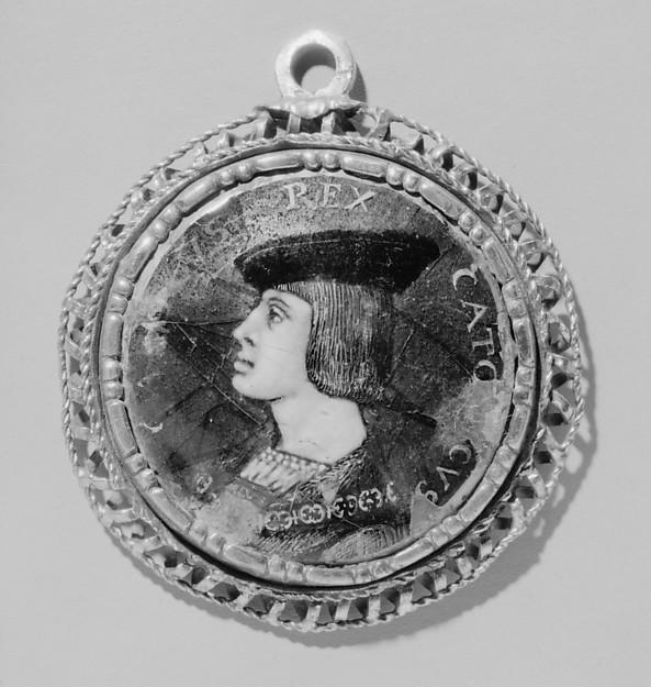 Emperor Charles V (1500–1558)