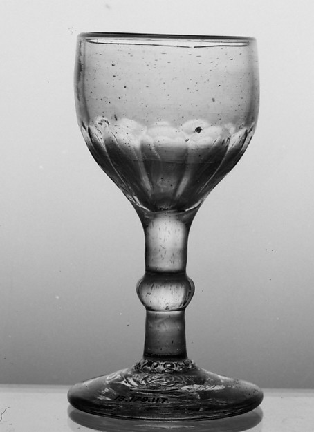 Cordial glasses (3)