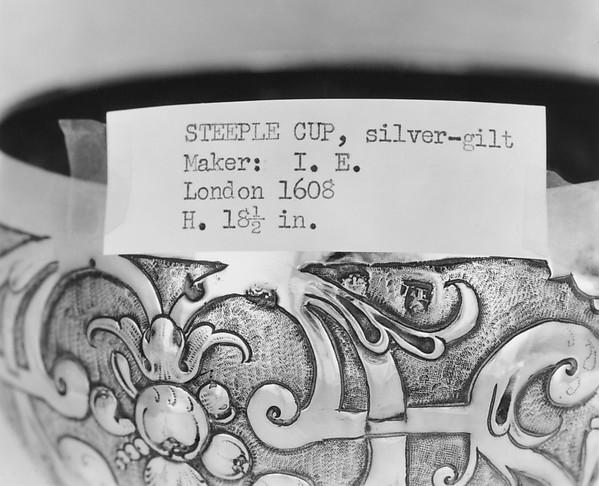 Steeple cup