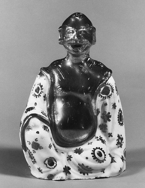 Buddhist Divinity