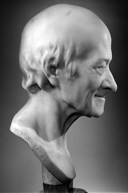Voltaire (François Marie Arouet de Voltaire) (1696–1778)