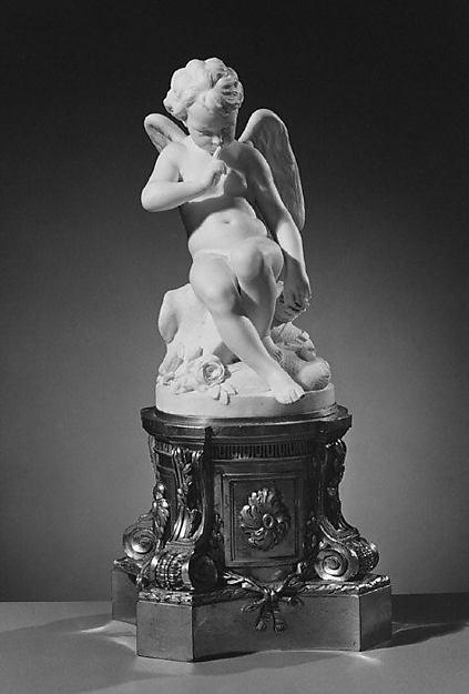 "Cupid (""L'Amour Menaçant"")"