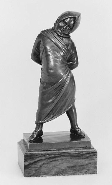 Roman Jester (Petit fou de Rome)