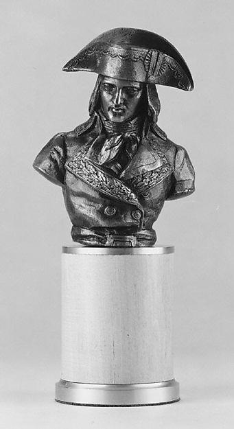 General Bonaparte in the Uniform of a General