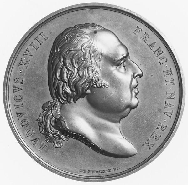 Louis XVIII, King of France