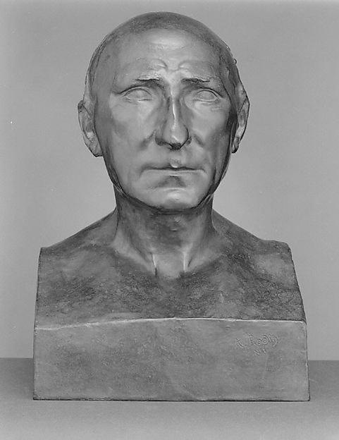 Jean-Baptiste Rodin