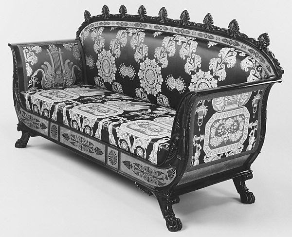 Sofa (part of a set)