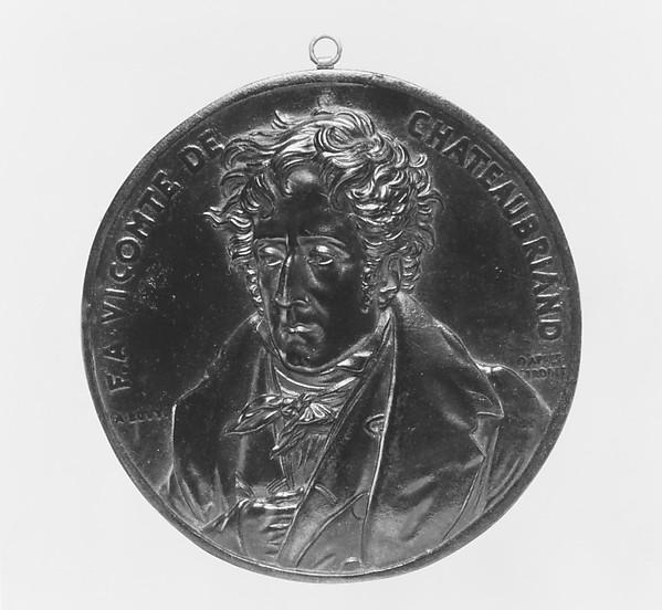 François René, Vicomte de Chateaubriand (1768-1877)