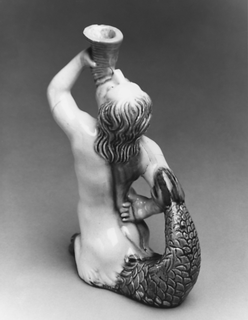 Figure of a Nereid