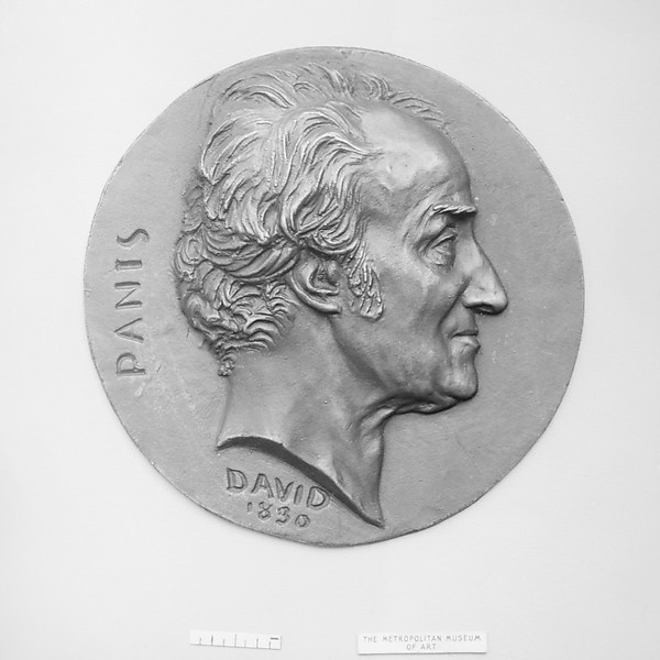 Etienne Jean Panis, (1757-1832) French politician, member of the Convention.