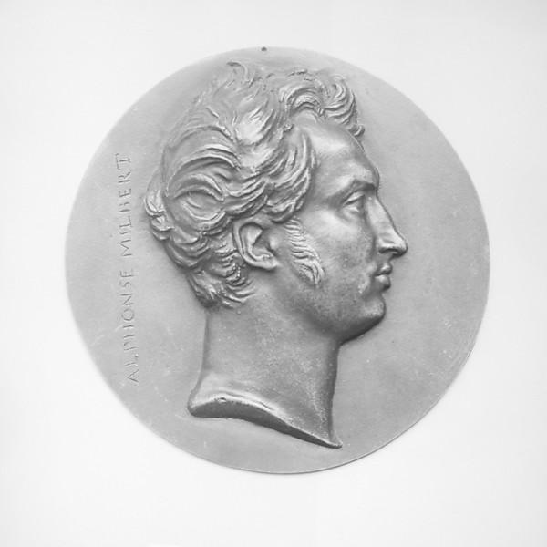 Alphonse Milbert, Advocate.