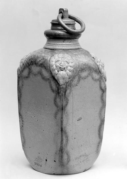 Screw-top jar (Schraubflasche)