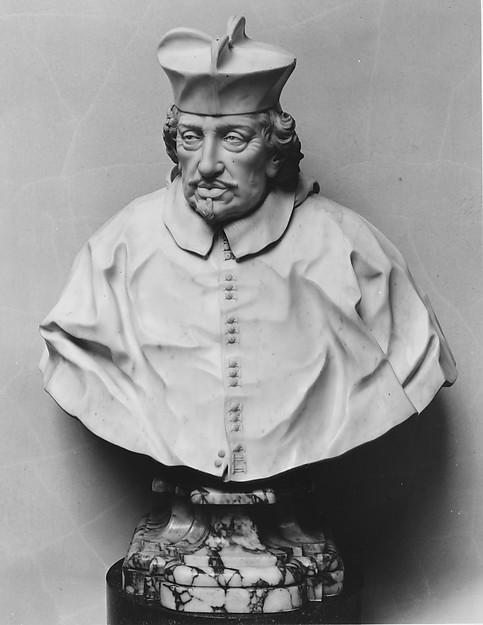 Cardinal Raimondo Capizucchi (1616–1691)
