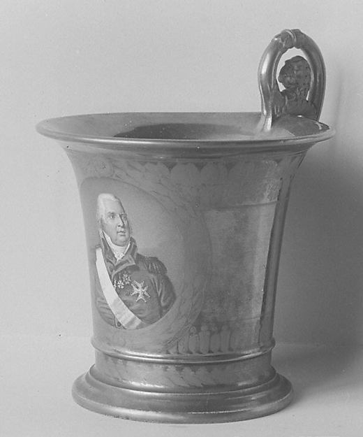 Cup (Tasse Jasmin)