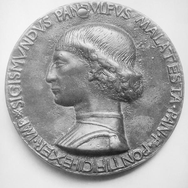Sigismondo Pandolfo Malatesta, Lord of Rimini (1417-1468)