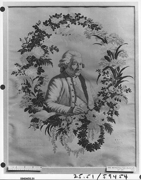 Philippe de la Salle (1723–1805)