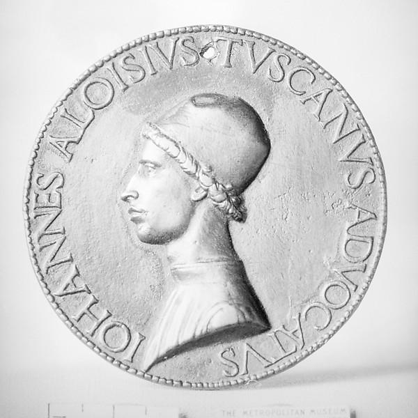 Giovanni Aloisius Toscani