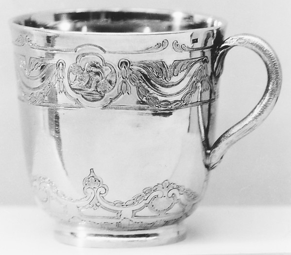 Cup (Gobelet à pied)