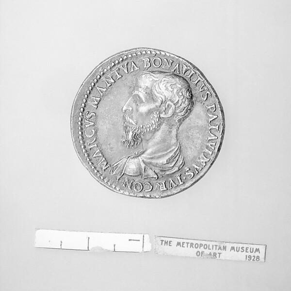Alessandro Bassiano, Cavino, and Marco Mantova Benavides, Italian juriconsult, 1489-1582
