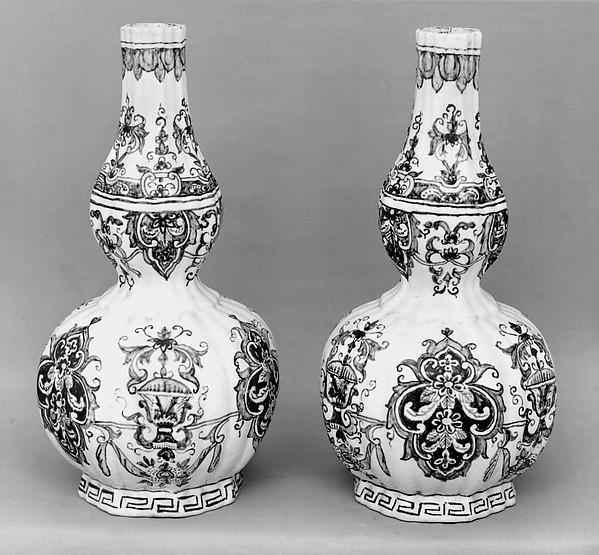 Pair of bottles