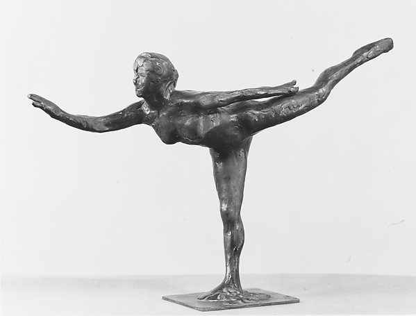 Second Arabesque