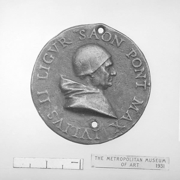 Julius II (Pope, 1503-15)