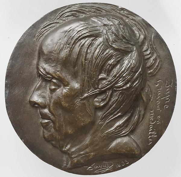 Augustin Dupré (1748–1833)