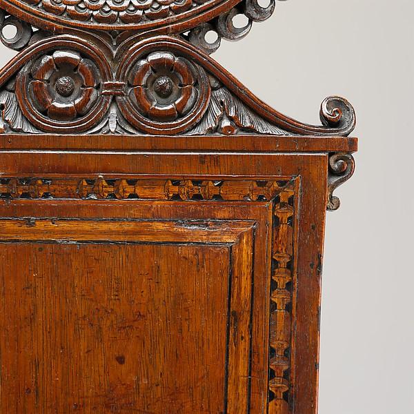 Chair (Sgabello)