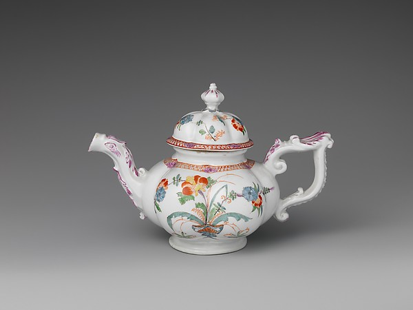 Teapot