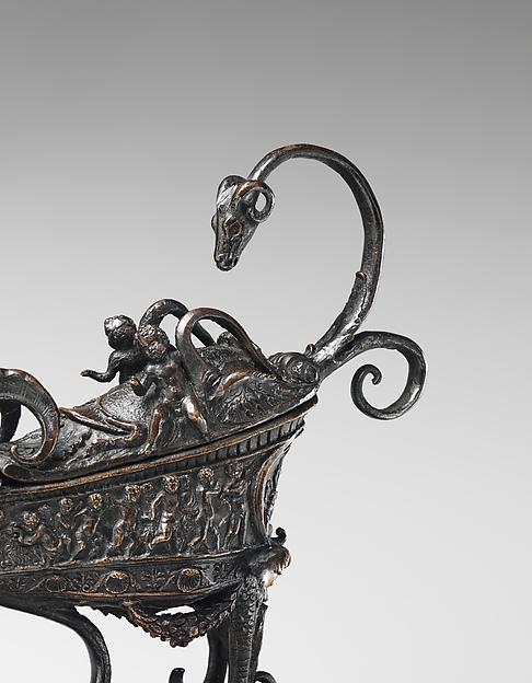 The Rothschild Lamp