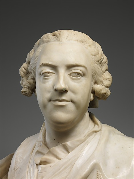 Louis XV (1710–1774), King of France