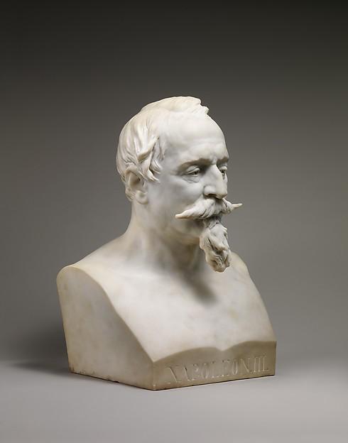 Napoléon III (1808–1873), Emperor of the French
