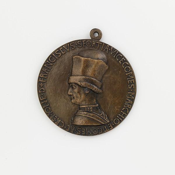 Francesco Sforza, (1401-1466)