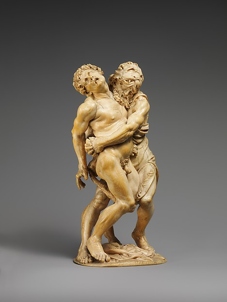 Hercules and Achelous