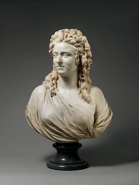 Madame de Wailly, née Adélaïde-Flore Belleville (1765–1838)