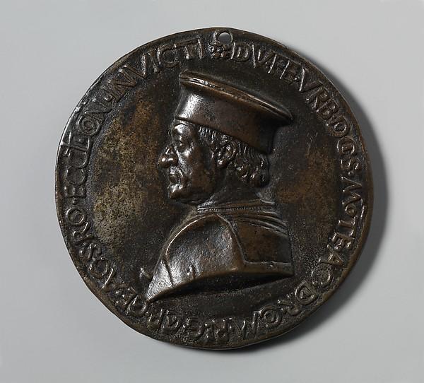 Federigo da Montefeltro, Duke of Urbino