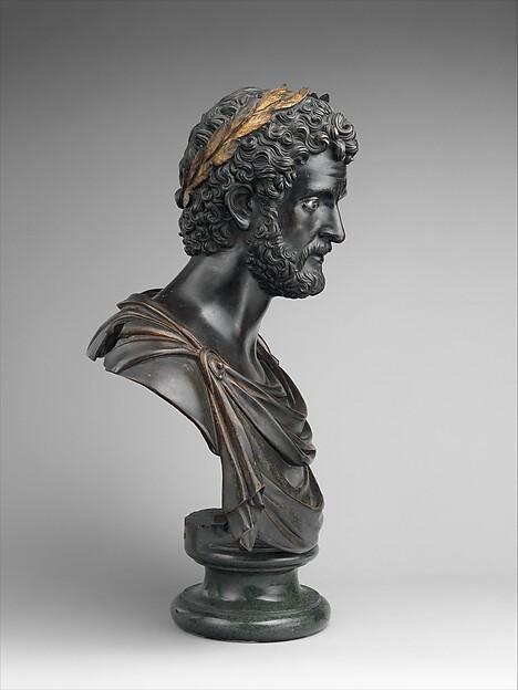 Emperor Antoninus Pius
