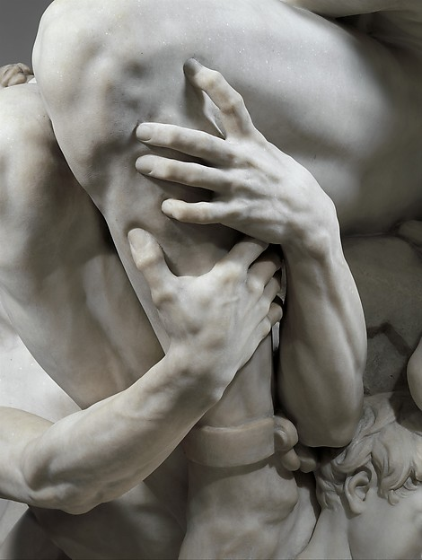 Ugolino and His Sons