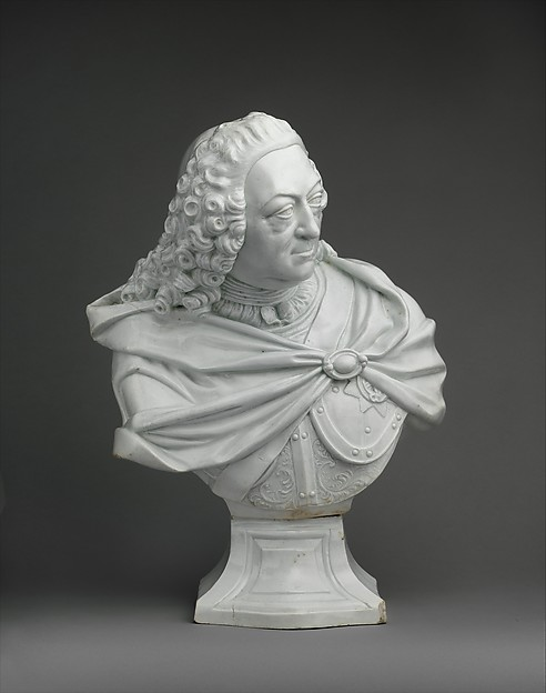 King George II, 1683–1727 (reigned 1727–60)