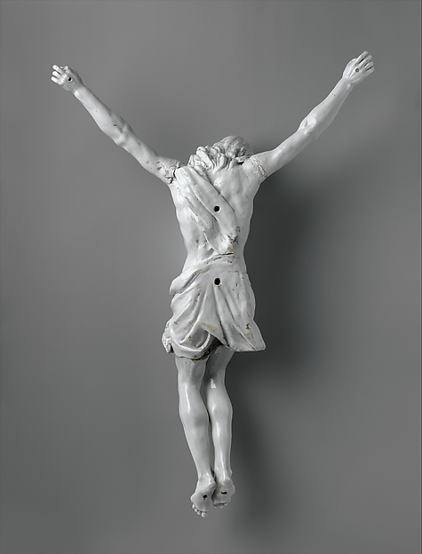 Corpus from a crucifix