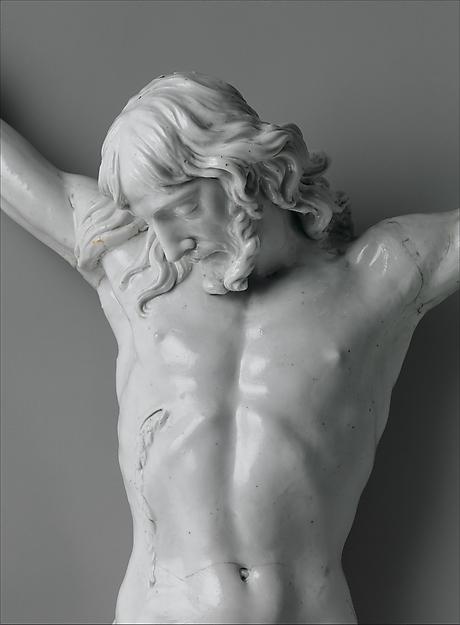 Corpus from a crucifix