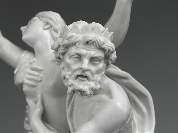 Rape of Proserpina
