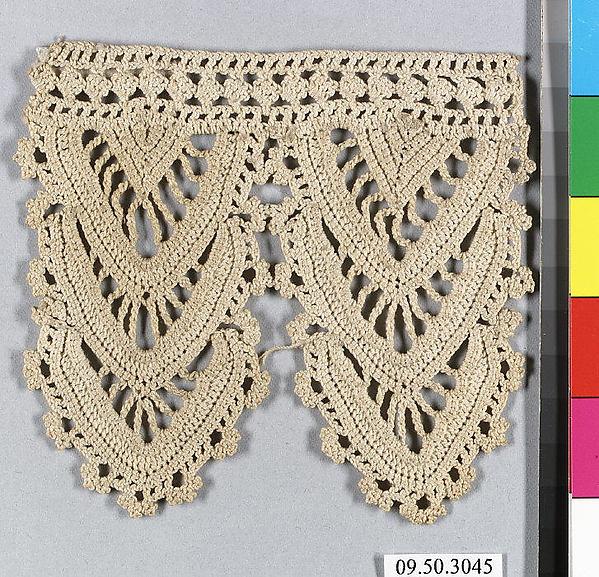 Crochet Work : Crochet Work