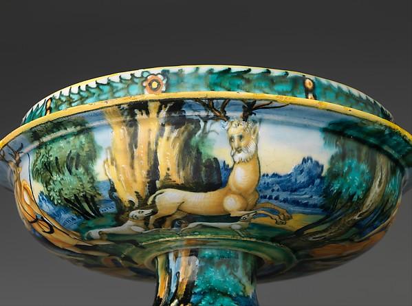 Broth bowl